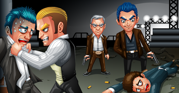 Jok - Mafia game - náhled