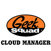 Geek Squad Cloud Manager