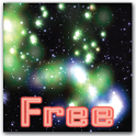 Swirling Galaxy Free icon
