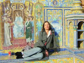 Photo: azulejos