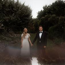 Wedding photographer Manos Mathioudakis (meandgeorgia). Photo of 28.08.2018