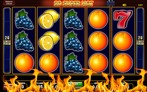 Fire Slot