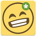 WAStickers - All new mood Stickers for WhatsApp icon