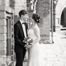 Wedding photographer Viktoriya Titova (wondermaker). Photo of 30.11.2016