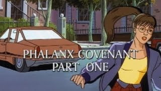 Phalanx Covenant (Part 1)
