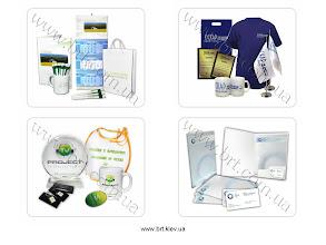 Photo: Дизайн сувенирной и рекламной продукции