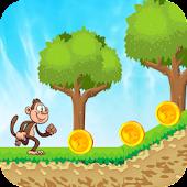 Tải Game Jungle Monkey Adventure Run