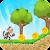 Jungle Monkey Adventure Run file APK Free for PC, smart TV Download