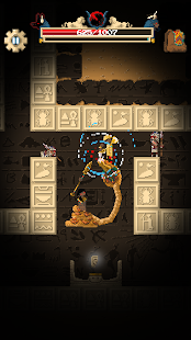 Relic Hunter Mod