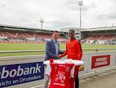 Maastricht s'impose grâce à un doublé d'un ancien Standardman et un but d'Ogunjimi !