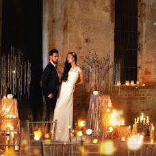 Wedding photographer Anastasiya Ilina (Ilana). Photo of 25.10.2014