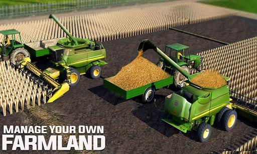Expert Farming Simulator: Farm Tractor Games 2020 1.0 de.gamequotes.net 4