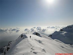 Photo: IMG_2275 Marco sulla cresta