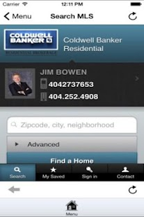 Atlanta Home Finder- screenshot thumbnail
