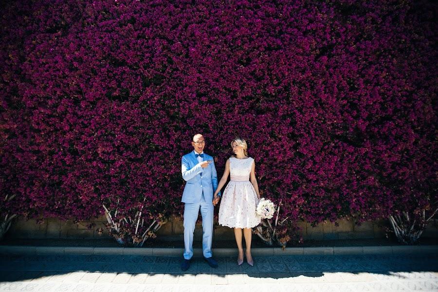 Wedding photographer Vera Fleisner (Soifer). Photo of 15.11.2016