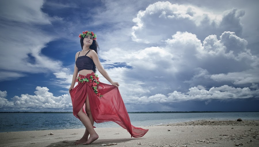 gusung by Herdi Fikri - People Fashion