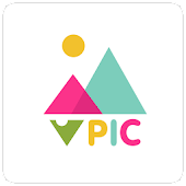 vPic - Share Pictures & Events