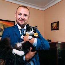Wedding photographer Ekaterina Kozyrenko (katrusya31). Photo of 05.08.2016