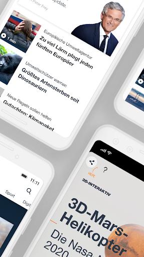 ZDFheute - Nachrichten 3.3 screenshots 2