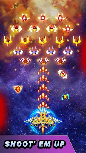 Galaxy Invader: Infinity Shooting 2020 1.50 screenshots 5