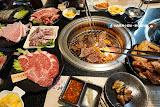 神保町燒肉 竹北館