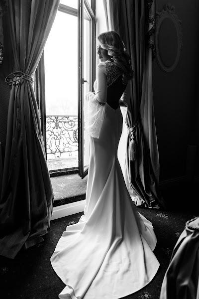 Wedding photographer Yuriy Gusev (yurigusev). Photo of 09.03.2019