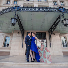 Wedding photographer Askar Bisengaliev (askar93). Photo of 16.10.2015