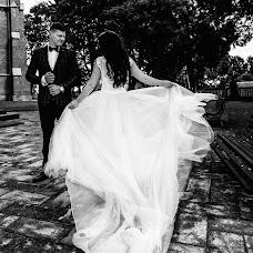 Wedding photographer Vidunas Kulikauskis (kulikauskis). Photo of 10.01.2018