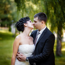 Wedding photographer Nikolay Kolishev (NikolayKoryagin). Photo of 30.09.2015