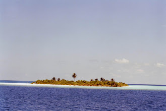 Photo: #005-Ile des Maldives
