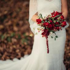 Wedding photographer Dana Minciună (minciun). Photo of 23.01.2016