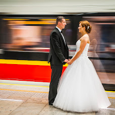 Wedding photographer Beata Wróblewska (wrblewska). Photo of 08.06.2015