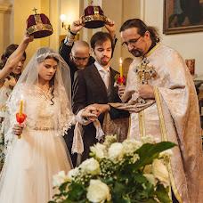 Wedding photographer Elena Sviridova (ElenaSviridova). Photo of 04.11.2018