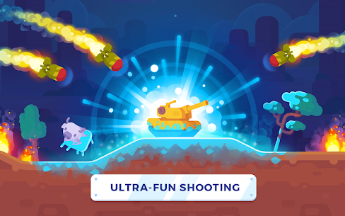 Tank Stars App Latest Version Download For Android and iPhone 8