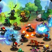 Heroes defense : Kingdom rush TD