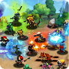 Heroes defense : Kingdom rush TD APK