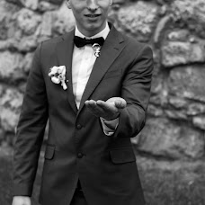 Wedding photographer Roman Pac (RomanPats). Photo of 11.06.2016