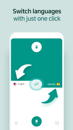 Talking Translator - Ultra-Simple Translation screenshots 4