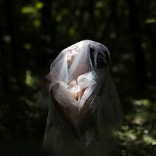 Wedding photographer Andrey Esich (perazzi). Photo of 12.07.2017