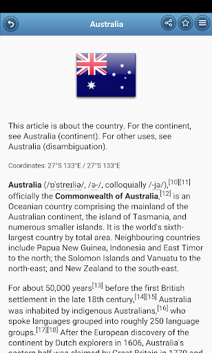 免費下載書籍APP|Countries of the world app開箱文|APP開箱王