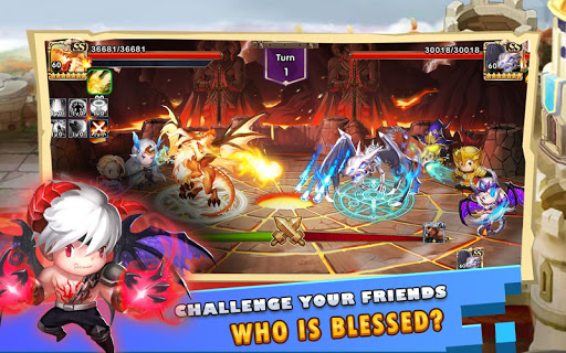 Lords Watch: Tower Defense RPG apktram screenshots 4