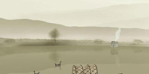Fishing Boat 3D Live Wallpaper