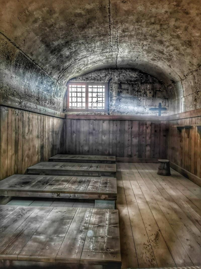 Carceri....  di Hercules70