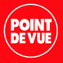 Point De Vue - Magazine icon