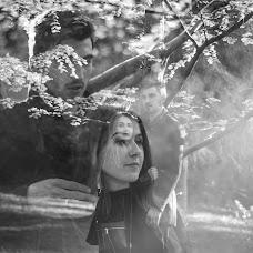 Wedding photographer Irina Tokaychuk (tokaichuk). Photo of 15.05.2017