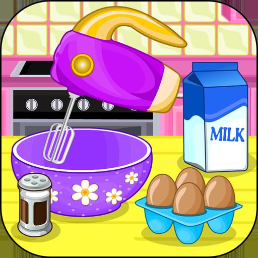 Bake Cupcakes (game)