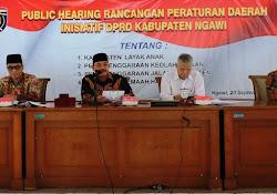 Dewan Perwakilan Daerah Kab. Ngawi