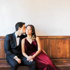 Wedding photographer Daniel Valentina (DanielValentina). Photo of 05.01.2019