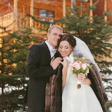 Wedding photographer Anastasiya Kupryashina (anestea). Photo of 16.02.2015