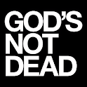 GOD'S NOT DEAD icon